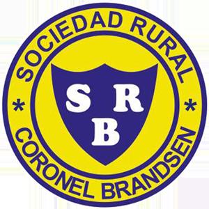 Sociedad Rural Coronel Brandsen Logo
